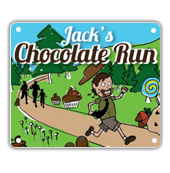 Jack's Chocolate Run 2013