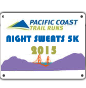 Night Sweats 5K 2015
