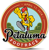 Petaluma Footrace 2016