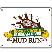 Russian River Mud Run 2015