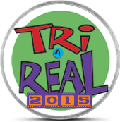 Tri for Real Trialthlon 2015