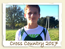 Cross Country - 2017