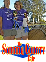 Sonoma County Fairgrounds
